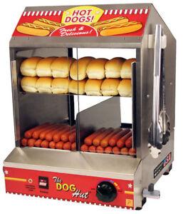 Hotdog steamer, HOT DOG MACHINE, Hotdog Steamer Machine MADE IN USA
