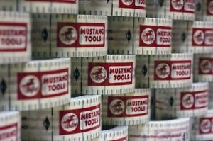 Mustang Gauge Tape/Profile Tape (To use with Brick Profiles) Mustang