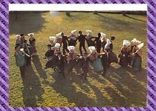 Carte postale - Groupe folklorique d'Aunis et Saintonge