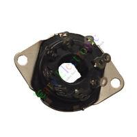 10pc 8pin Bakelite Octal Vacuum tube sockets For KT88 EL34 6P6P 6V6 6N8P radio
