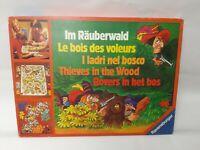 En Räuberwald - Cuento de Hadas Juego de Dados - Ravensburger - Rareza