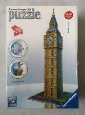 Ravensburger Big Ben London 3D Jigsaw Puzzle 12554-8  - 216 pieces