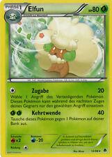 Elfun 80KP - 12/98 - Sternchen Karte - Pokemon Aufstreben der Mächtigen - Neu