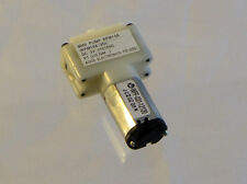 3V mini air diaphragm DC pump for diffusing air in fish tank aeration diffuser