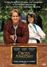 Gross Anatomy - DVD - VERY GOOD