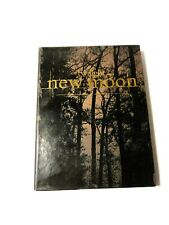 Twilight Saga: New Moon DVD Gift Set w/Bonus Content & Charm Necklace NEW!