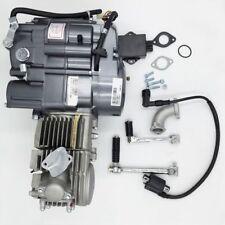 LIFAN 150CC OIL COOLED ENGINE MOTOR SDG SSR PIT BIKE MANUAL CLUTCH 1N234