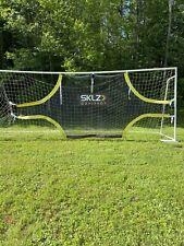 SKLZ Soccer Goalshot 18.5'x6.5'