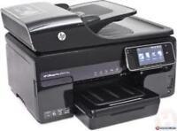 STAMPANTE INKJET HP OFFICEJET PRO 8500 NON FUNZIONANTE