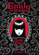 Lost Days (Emily the Strange), Reger, Rob, Very Good Book