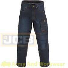 Cargo, Combat Work Mid Rise Jeans for Men