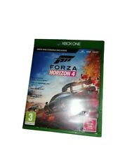 Forza Horizon 4 Standard Edition (Xbox One, 2018)