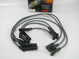 BWD CH7673 Ignition Spark Plug Wire Set For 1993-1997 Chrysler 3.3L-V6