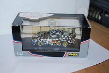 ONYX PORSCHE 911 GT3 R LE MANS 2000 REF XCM043 SCALE 1/43