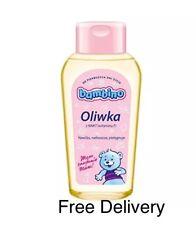 BAMBINO  NIVEA BABY OIL FOR CHILDREN WITH VITAMIN F 300 ml