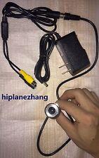 Spy Hidden Covert Peep Hole Door View Mini CCTV Camera 420 TV Line