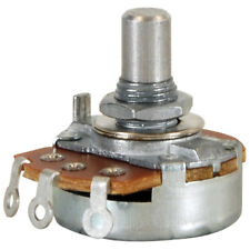 "50K Linear Taper Potentiometer 1/4"" Shaft"