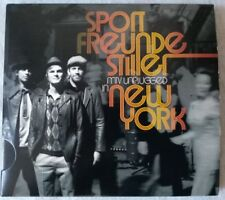 "CD "" Sportfreunde Stiller * New York"