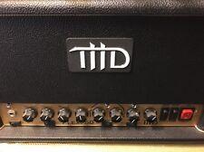 THD Flexi 50 Guitar Amplifier Head W/ THD Amp Box