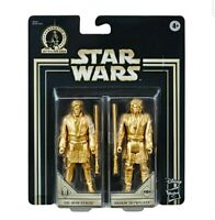 Star Wars Commemorative Edition Skywalker Saga Gold Obi Wan Kenobi & Anakin. 7