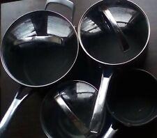 Raymond Blanc Anolon Professional Hard-Anodised 4 Piece Non-Stick Pans
