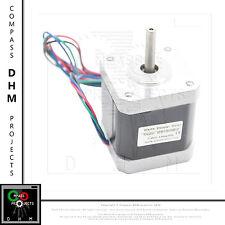 42BYGHM810 2.4A 0.9° Motore passo passo stepper WANTAI NEMA 17 CNC 3D print