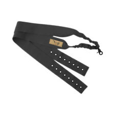 FLYYE TACTICAL RIFLE SLING for CIRAS PLATE CARRIER VEST AIRSOFT SHOOTING BLACK