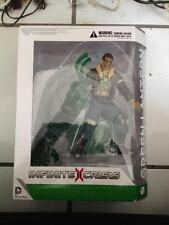 DC Comics Infinite Crisis Atomic Green Lantern