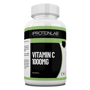 Vitamin C 1000mg Healthy Immune System