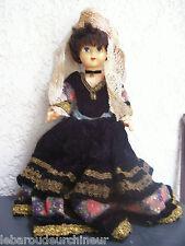 Ancienne poupée. Old  doll