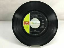Mama Cher Christmas Liberty Records 45 RPM