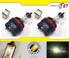 Flosser HS5 P23t 35/30W 323023 Two Bulbs Head Light Replace ATV UTV Bike Motor