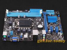 Original ASUS H61M-E Intel H61 (B3) Motherboard LGA 1155 DDR3