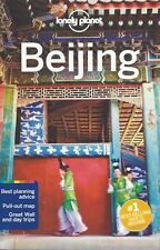 Lonely Planet Beijing (China) *FREE SHIPPING - NEW*