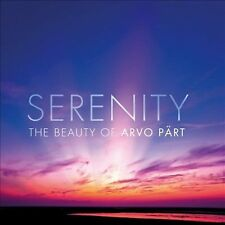 "Serenity: The Beauty of Arvo P""rt (CD, Jul-2012, 2 Discs, Decca)"