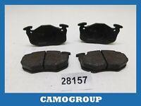 Pills Front Brake Pads Pad PEUGEOT 205 305 FDB537
