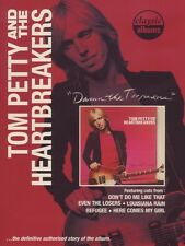 TOM PETTY & THE HEARTBREAKERS  - DAMN THE TORPEDOES-CLASSIC ALBUMS DVD NEU