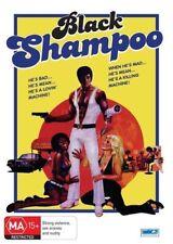 Black Shampoo  - DVD - NEW Region 4