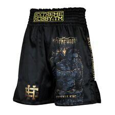 Boxing shorts Knuckle King Extreme Hobby Training Gym Mma Bbj