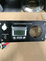 Murphy Engine Management System model 32350089 Control Panel and Box