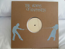 """Horns of Happiness - Would I Find Your Psychic Guideline (2006)  12"""" Vinyl  NEW"""