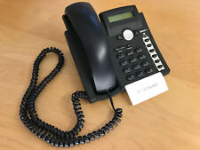 Snom 300 VoIP SIP teléfono