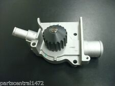 New OAW F1990 Water Pump for 97-02 Ford Escort & 97-99 Mercury Tracer 2.0L SOHC
