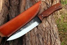 Mittelalter  Messer, Gürtel Messer, handgeschmiedet 1095 CR 66