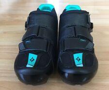 Shimano Rennrad Schuhe SPD SL SH-R215 B Gr Radsport Unisex-Schuhe 36 Silber blau SOPO