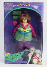 VINTAGE Boxed Doll 1998 MIMI BOBECK The Drew Carey Show