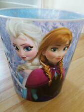 Disney frozen bedroom bin bnwt