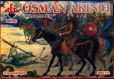 Red Box Models 1/72 OTTOMAN OSMAN MOUNTED AKINCI 16th-17th Century Figure Set 1
