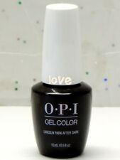 OPI GelColor New Gel Nail Polish Soak-Off W42- Lincoln Park After Dark