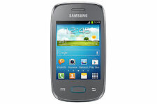 Samsung  Galaxy Pocket Neo GT-S5310 - 4GB - Grey Smartphone (Vodafone locked)